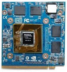 видеокарта Asus c90 ремонт