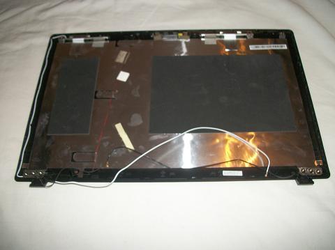 задняя крышка экрана