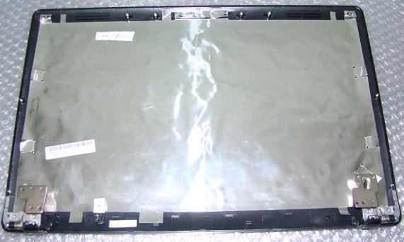 крышка экрана ноутбука изнутри