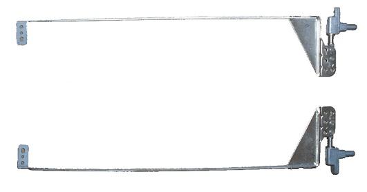 петли ноутбука