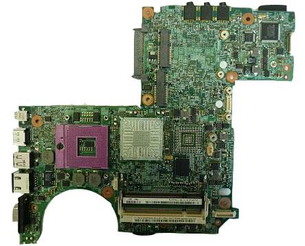ремонт материнской платы ноутбука Acer