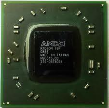 чипсет ноутбука Asus K50AB