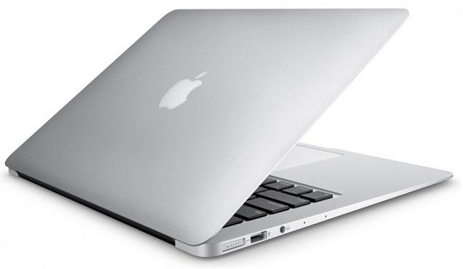 Ремонт ноутбуков Apple macbook air