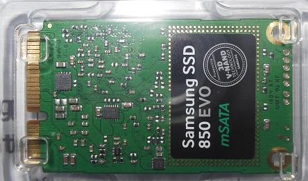 SSD mSATA для dell xps 12